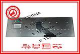 Клавіатура Acer Aspire 5755 5830 E1-522 E1-532 E1-572 E1-731 V3-531 V3-551 чорна без рамки RUUS, фото 2