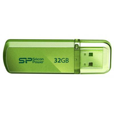 USB флеш накопитель Silicon Power 32GB Helios 101 USB 2.0 (SP032GBUF2101V1N)