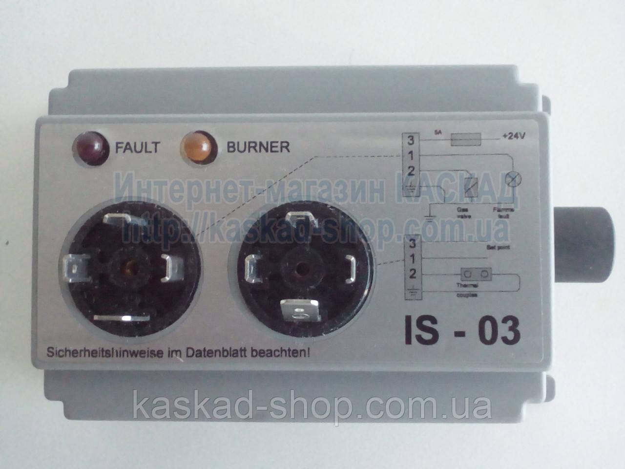 Блок зажигания IS-03,  04-40-12110