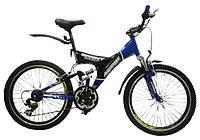 Горный велосипед Azimut Sprint 24'