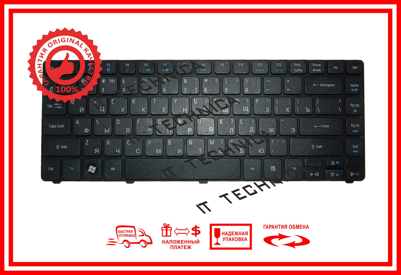 Клавиатура ACER Aspire D642 D728 D729 оригинал