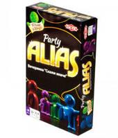 Алиас. Скажи иначе: вечеринка в дорогу (Party Alias travel) настольная игра