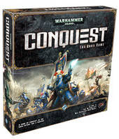 Вархаммер 40000:  Завоевание. Карточная игра (Warhammer 40 000: Conquest) настольная игра