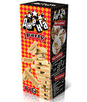 Дженга Party (Jenga Party)