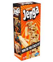 Дженга Классик (Jenga Classic) настольная игра