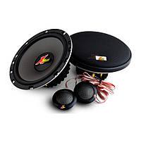 Компонентная акустика Helix XMAX 206