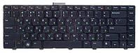Клавиатура для ноутбука DELL (Inspiron: 5520, M4110, M5040, M5050, N4110, N5040, N5050) rus, black