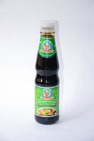 Соус соевый сладкий чорний Healthy Boy 400 г