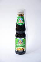 Соус соевый сладкий черный Healthy Boy 400 мл
