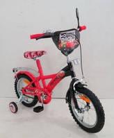 Двухколесный велосипед GToys 161402