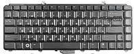 Клавиатура для ноутбука DELL (Inspiron: 1420, 1521, 1545; Vostro: 1400, 1500; XPS: M1330, M1420) rus, black