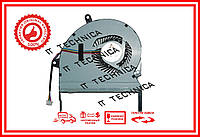 Вентилятор ASUS X401 X401A оригинал