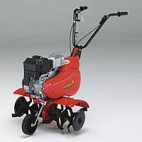 "Мотокультиватор Eurosystems Euro - 5 RM  с реверсом (двиг. "" Honda ""). Сделан в Италии"