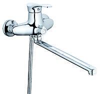 Смеситель для ванны NPO 211 Zegor