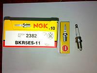 Свеча зажигания NGK  BKR5ES-11.