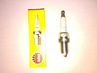 Свічка запалювання NGK BKR5ES-11.