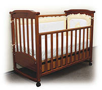 Кроватка детская Верес Соня ЛД 2 Ольха