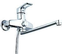 Смеситель для ванны NVL 211 Zegor