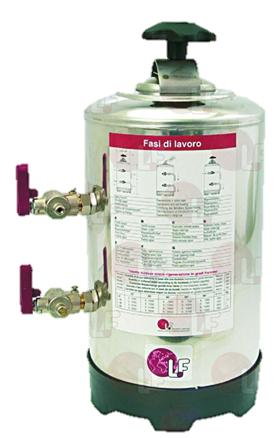 Фильтры-смягчители воды