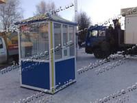 КУпить блок-пост в Днепропетровске