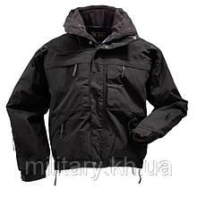 "Куртка тактична демісезонна ""5.11 Tactical 5-in-1 Jacket"""