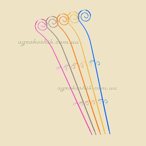 """Опора для орхидей """"Спираль"""", фото 2"""