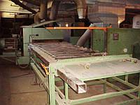 Многопильный станок Paul бу с производительностью раскроя 1090*100мм