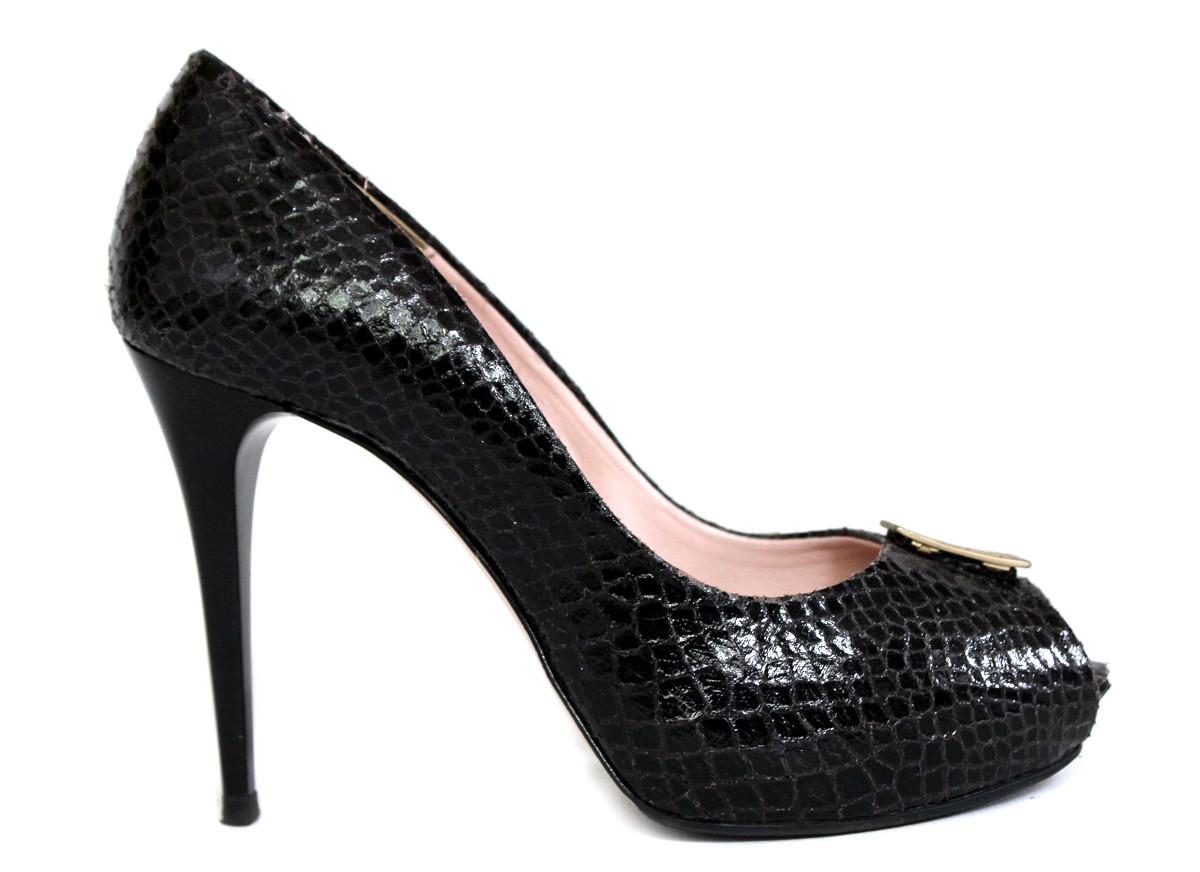 Купить туфли Roccobarocco в комиссионном магазине Киев