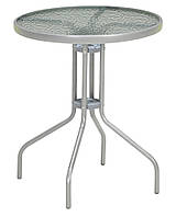 Небольшой столик (кофейный) для двоих STAR диаметр 60 см
