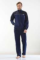 Интернет магазин мужских спортивных костюмов с бесплатной доставкой FM16203 Indigo