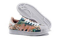 Женские кроссовки Adidas Originals Superstar W, фото 1