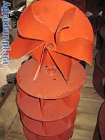 Рабочее колесо УЗК-25 №3