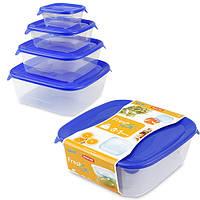 Емкости, судочки, контейнеры для пищевых продуктов