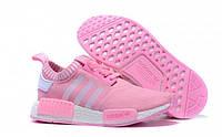 Женские кроссовки  Adidas NMD Runner Primeknit, фото 1