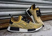 Женские кроссовки  Adidas NMD Runner Primeknit