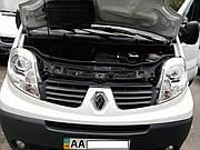 Линзы в фары Renault Trafic Рено Трафик
