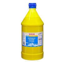 Чернила WWM EVEREST для Epson 1000г Yellow Пигментные (EP02/YP-3)