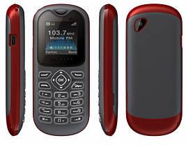 Телефон Alcatel OT-208C CDMA, фото 3