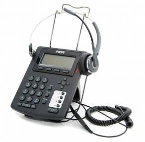 IP - телефон Fanvil C01 IP - телефон базового уровня call-центра, фото 2