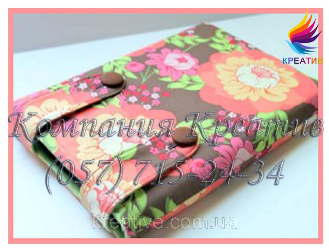 Чехол текстильный универсальный (под заказ от 50 шт.)