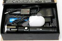 Фонарь на магните Police BL-TS-60