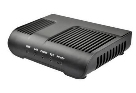 Fanvil A1 аналоговый телефонный адаптер IP