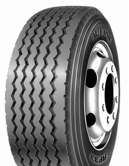 Грузовая шина 385/65R22.5  Aufine AF33 (Прицепная)