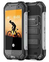 Огляд протиударного вологозахищеного смартфона Blackview BV6000