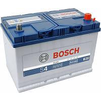 Аккумулятор BOSCH S4 95Ah-12v (306x173x225) правый +