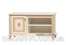 Гостиная Парма комплект №3 2072х3456х540мм прованс белый Світ Меблів, фото 2
