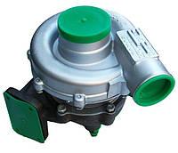 Турбокомпрессор (турбина) ТКР 7H1(КАМАЗ)
