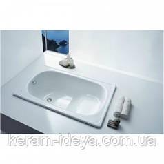 Ванна стальная AQUART 105x70 B05E2200E