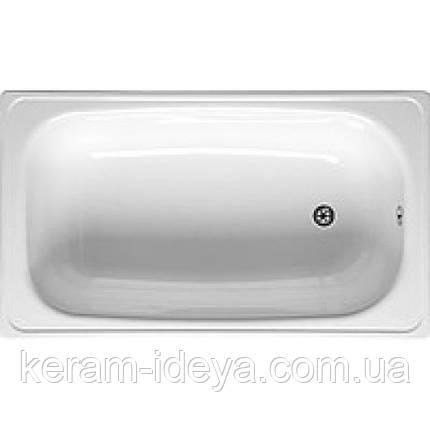 Ванна стальная Aquart 105x70 B15E1200E, фото 2
