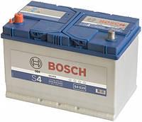 Аккумулятор BOSCH S4 95Ah-12v (306x173x225) левый +